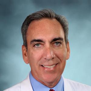 Dr. Desmond P. Bell, DPM