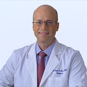 Michael C. Lilly, MD
