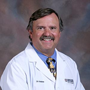 Dr. R S. Weber, MD