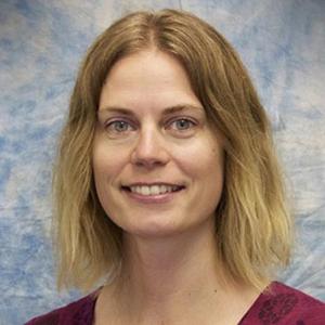 Dr. Rebekah A. Byrne, MD