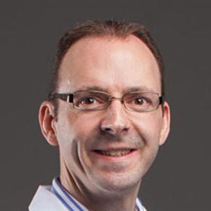Dr. Robert J. Otto, MD