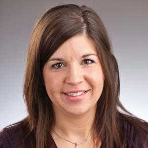 Katie Halder