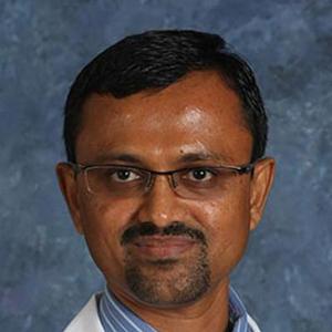 Dr. Yogesh Ranpariya, MD