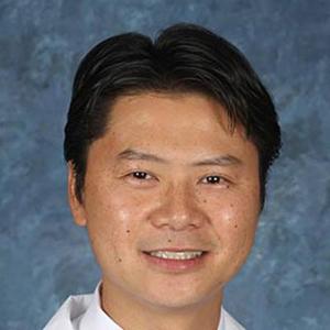 Dr. Wayne C. Lee, MD