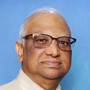 Dr. Mariananda P. Kumar, MD