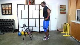 Core and Balance Exercises
