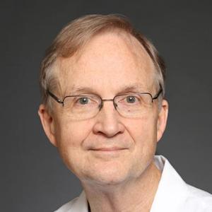 Dr. John R. Culp, MD