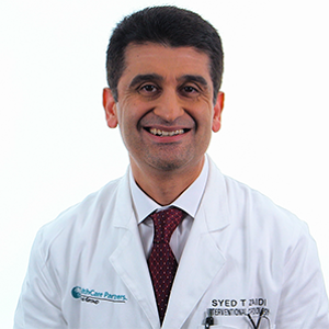 Dr. Syed T. Zaidi, MD
