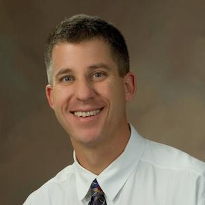 Dr. Ross G. Hoffman, MD