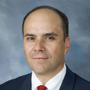 Dr. Mauricio Concha, MD