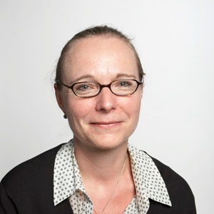 Dr. Birte Wistinghausen, MD