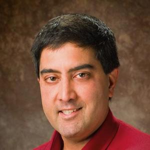 Dr. Roger S. Damle, MD
