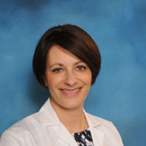 Dr. Alicia N. Kieninger, MD