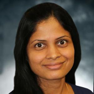 Dr. Kavitha R. Thudi, MD