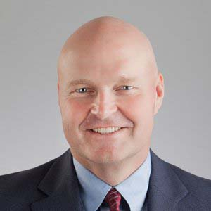 Dr. Bradley Reeves, MD
