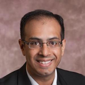 Dr. Syed S. Raza, MD