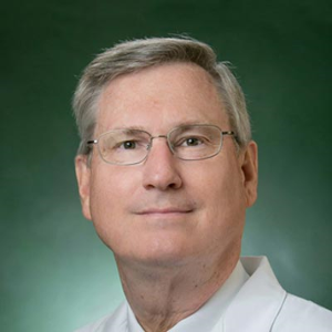 Dr. Clarence M. Christian, MD