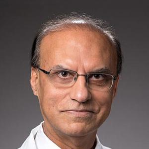 Dr. Kiritkumar V. Masrani, MD