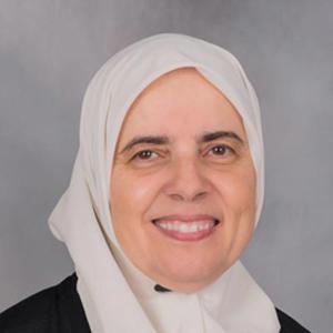 Dr. Rashda B. Albibi, MD