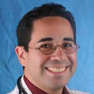 Dr. Israel I. Caro, MD