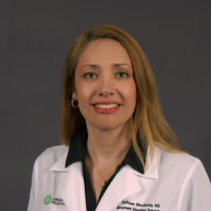 Dr. Kathleen V. Woschkolup, MD