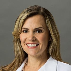 Dr. Allie M. Garcia-Serra, MD