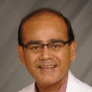 Dr. Maqsud Ahmed, MD