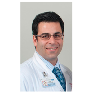 Dr. Jamil A. Aboulhosn, MD
