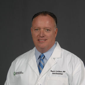 Dr. Mark E. Carithers, MD