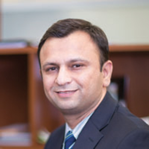 Dr. Nehal J. Lakhani, MD