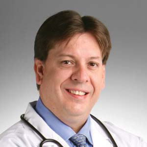 Dr. Richard A. Clark, MD