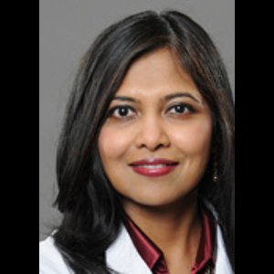 Dr. Hetal A. Gandhi, MD