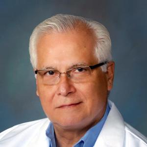 Dr. Rolando E. Lacayo-Ortega, MD