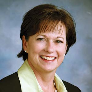 Bonnie Petersen