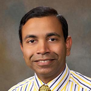 Dr. Girish D. Patel, MD