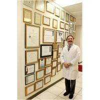 Dr. Raul Cantu-Willman, MD - Laredo, TX - Surgery