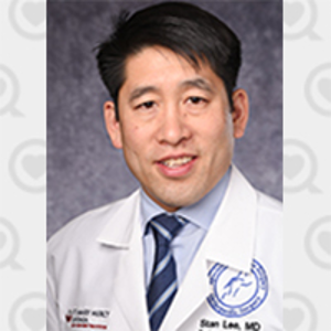 Dr. Stanley S. Lee, MD