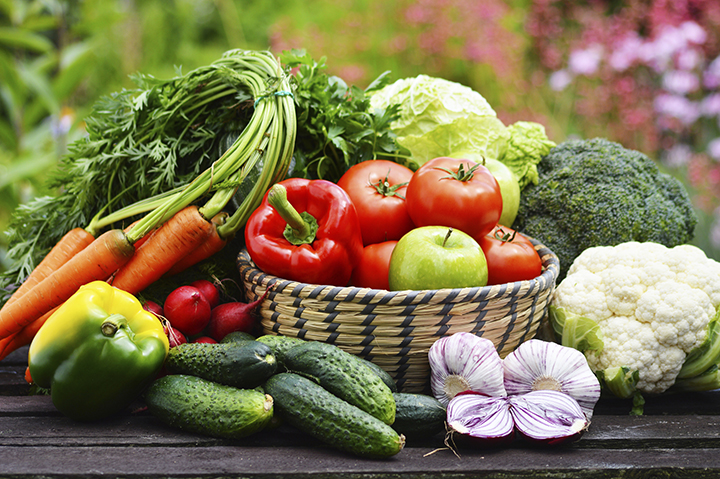 Healthy Eating Tips to Reduce Blood Pressure