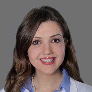 Dr. Theresa J. Pazionis, MD
