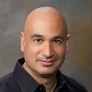 Dr. Salim N. Hamade, MD