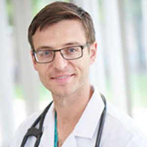 Dr. Tyler S. Anderson, MD