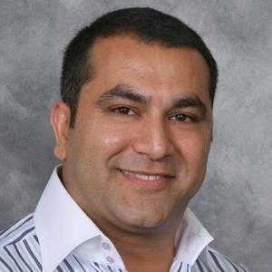 Dr. Vishal Sharma, MD