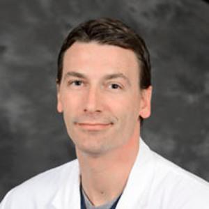 Dr. Lucas R. Leete, MD