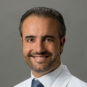 Dr. Federico Albrecht, MD