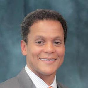 Dr. David C. Johnson, MD