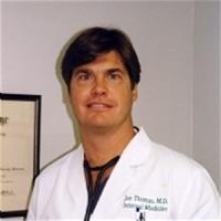 Dr. Joseph Thomas, MD - Valdosta, GA - Internal Medicine