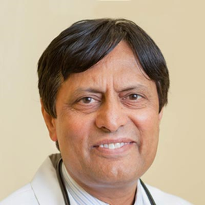 Dr. Rajesh M. Mehta, MD