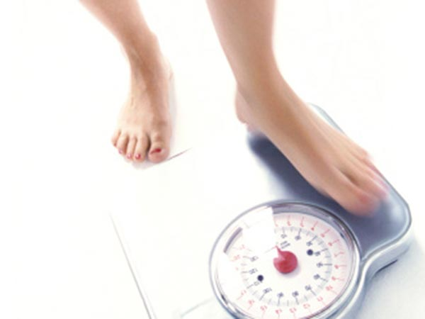Diabetes Symptom #8: Unexplained weight loss