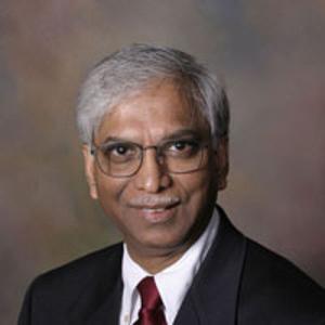 Dr. Mohan V. Rao, MD