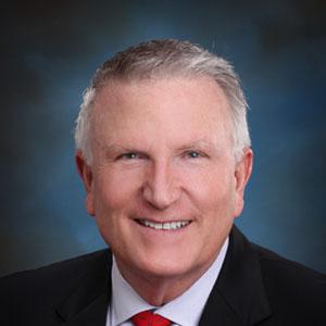 Dr. Thomas B. Padgett, DMD